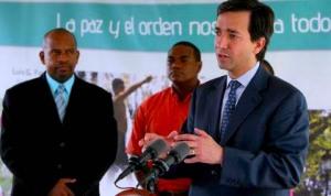 """""""La próxima vez que escuche al Gobernador diciendo que la política anticrimen de su administración funciona, créale y preocúpese""""."""