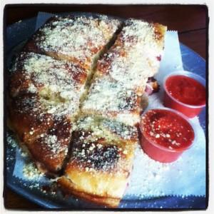 La Plazoleta en Cacciatore, lo mejor que comí en el 2011