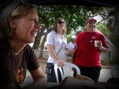 """José Coriano organizador de los """"Coffee ShopnHopping"""""""