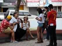 Dr. Daniel; Nina explica la importancia de la comunidad domincana en la economía de Santurce