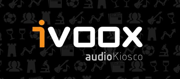 Para escuchar el programa en I-Voox