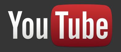 Para escuchar la ponencia en YouTube