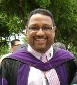 Prof. José Raúl Cepeda